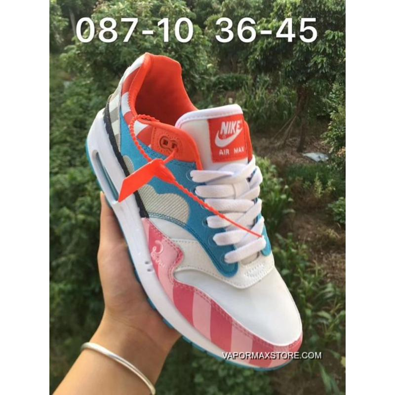 a6bfead2a898 Where To Buy Women Nike Air Max 1 Sneakers SKU 115233-301 ...