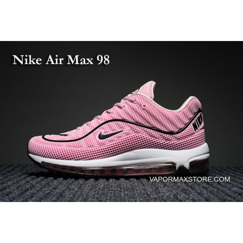 best service 06e95 bdb05 Women Nike Air Max 98 KPU Sneakers SKU 180315-201 New Release ...
