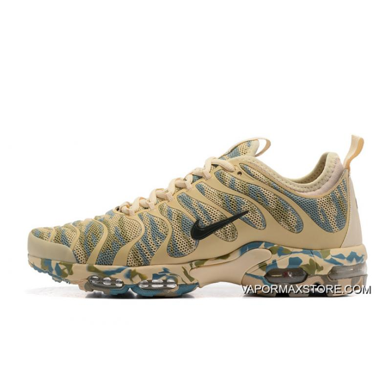 new concept 4cee5 4ae23 Discount Women Nike Air Max Plus TN Ultra Camouflage Sneaker SKU:23211-221