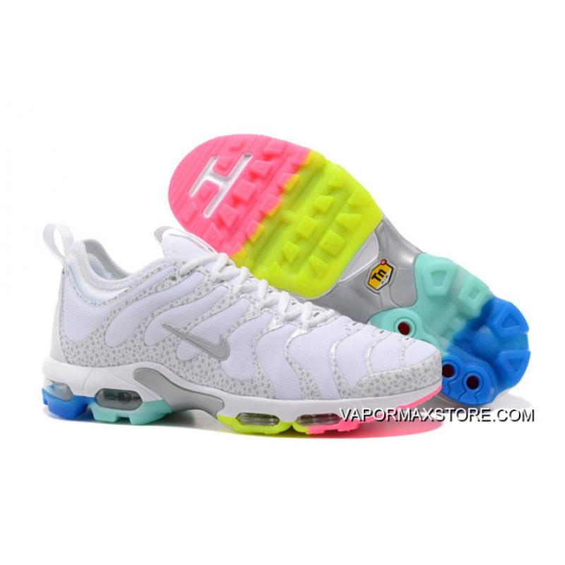 competitive price 36571 7059b Women Nike Air Max Plus TN Ultra Sneaker SKU 68187-226 Outlet ...