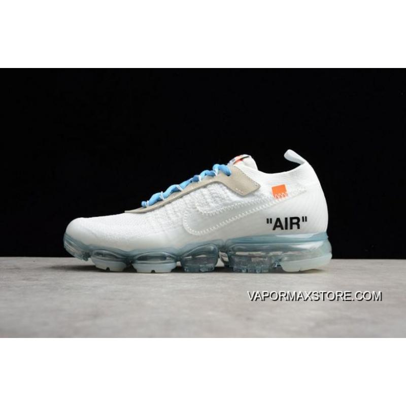 new style f8056 9eb39 Big Discount Women 2018 Nike Air Vapormax X Off-White SKU:110052-231