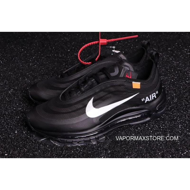 bd0395f65cd4d Latest Women OFF-WHITE X Nike Air Max 97 Sneaker SKU 29458-380 ...