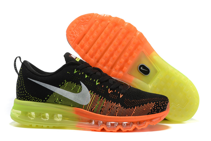 meet fbf72 c1b43 New Style Women Nike Flyknit Air Max SKU:142530-250