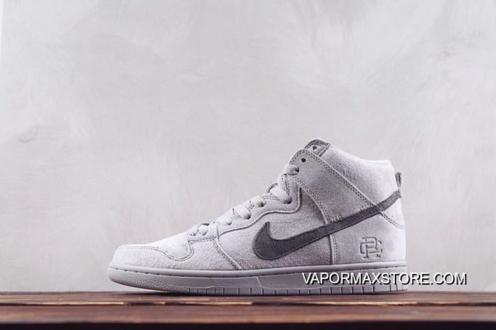 sports shoes 956fd 3dfee Online Men Nike Dunk SB X Reigning Champ Running Shoes SKU:180762-205