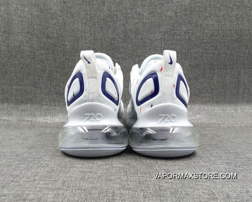Latest Men Nike Air Max 720 Running Shoes SKU:194523 217