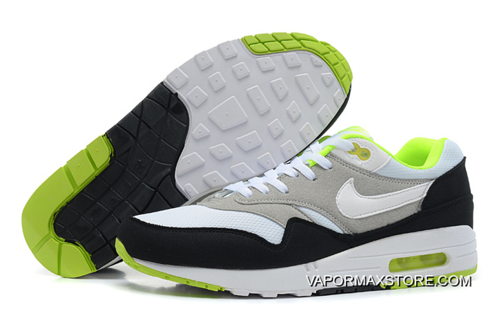 Men Nike Air Max 87 Running Shoe SKU:192991 264 Big Discount