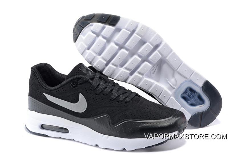 new product 2d3c8 86259 Buy Now Men Running Shoes Nike Air Max 1 Ultra Moire SKU 146481-309