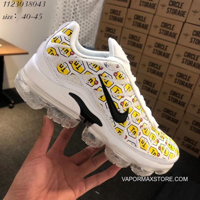 the best attitude 95800 acd4a Men Nike Air VaporMax TN Plus Running Shoe SKU:94302-308 Outlet ...