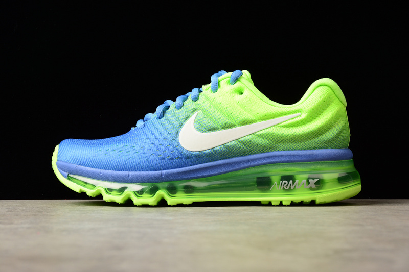 Women Nike Air Max 2017 Sneakers SKU:193905-225 New Release